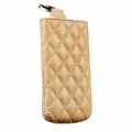 Sena Colcha Tan/Cream for iPhone 4, 4S